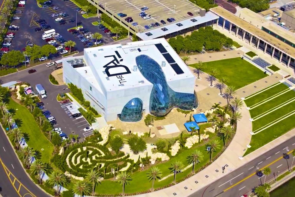 the_dali_museum_tampa