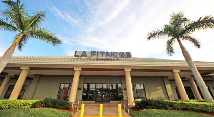 Palm Beach Gym Health
